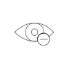 icono de cataratas