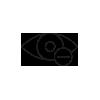 icono agujero macular