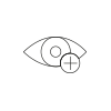 icono membrana epirretiniana