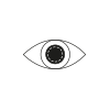 icono de la retina